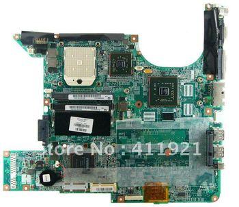 laptop motherboard for hp dv6000 v6000 AMD non-intergrated motherboard 443774-001