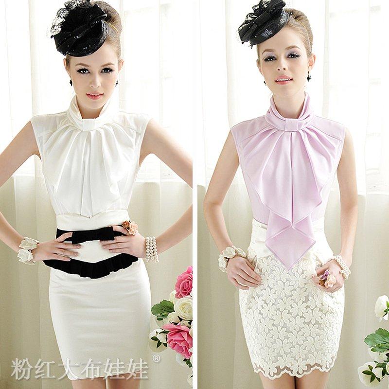Купить Блузку С Длинным Рукавом В Романтическом Стиле