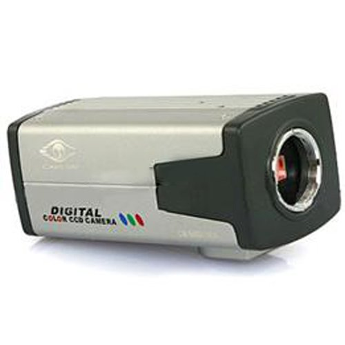 1/3 inch Sony Chip CCTV Wired Vidicon Color CCD Security Camera w/ 480TVL - CAM631(China (Mainland))