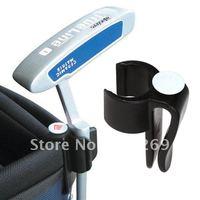 Golf Putter Clip Ball Marker Golf Putter Caddy
