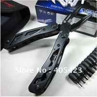 Free shipping! Ganzo tools.22 functions.pliers.cutter.camping.outdoor.best quality ,Multi-function,Camping tools 1pcs/lot
