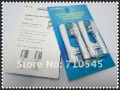 EB417 Neutral package Electric toothbrush heads dual clean toothbrush heads(1pack=4pcs)20pcs/lot Free Shipping