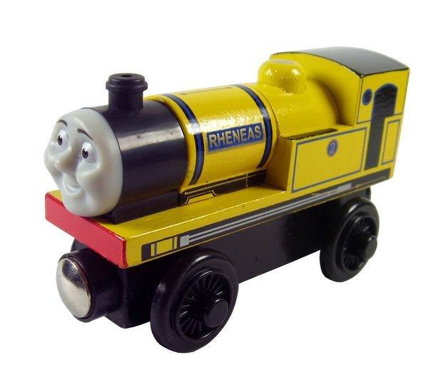 Thomas the tank engine wooden toys for sale australia
