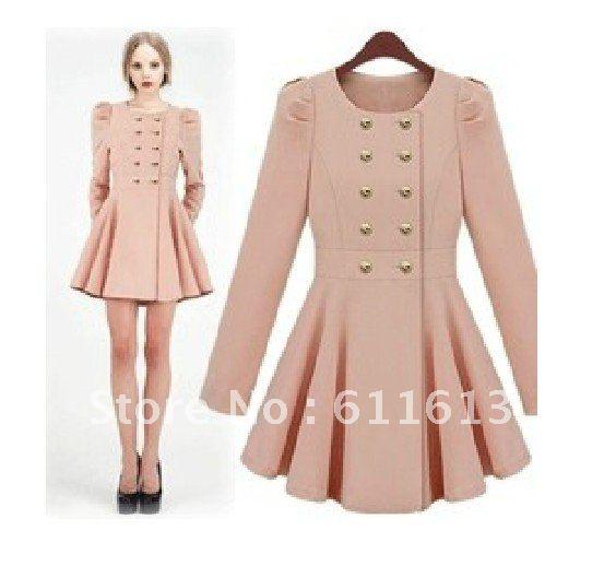 Summer Coat Dress images
