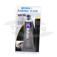 New Superior Bond Strength Kafuter Hi-Temp RTV Silicone Gasket Glue Adhesive Black