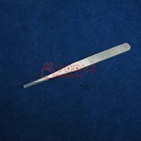 Watches Accessories Stainless steel anti-magnetic tweeze For Nail Art / watch Repair tools gifts