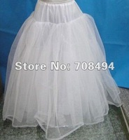 Free shipping new one size for all adjustable matural tulle bridal petticoat for the wedding dress accessory-perfect gowns