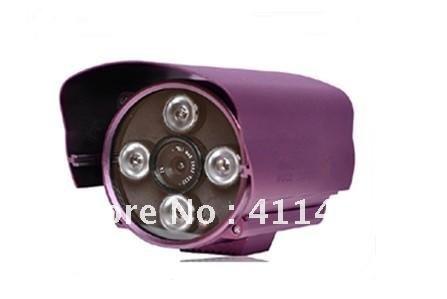 540TVL IP BOX CAMERA(Hong Kong)