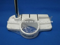 TM Daytona Ghost Golf Putter With Steel Shaft  And Golf Club Head Cover new in 2014 free shipping