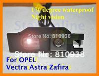 Special Car rear view Camera reverse backup parking camera for OPEL Astra Corsa Meriva Vectra Zafira FIAT Grande Punto