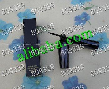 FREE SHIPPING MAKEUP NEW EYE LINER Liquide black ( 200 pcs/lot)+ Gift