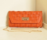 Вечерняя сумка 5 off per $50 lady's new fashion mini handbag/ Banquet bag/bridal bag/fashion clutch/ and retail