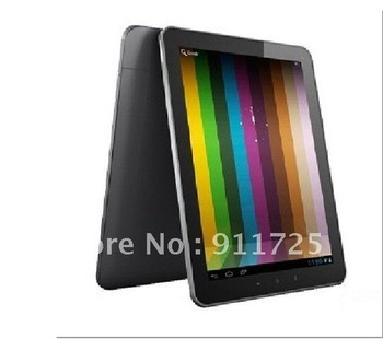 New Arrive!! 9.7'Inch Ramos W22PRO IPS Screen Tablet PC 1GB RAM 16GB HDD Capacitive Android 4.0 Cortex A9 Dual Core 1.5G CPU