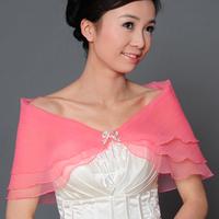 Cotton yarn fabric small cape style small cape multicolor  silk scarves