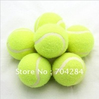 2012 Newest  fashion freeshipping  popular wool cheap tennisworld match special ball