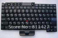 free shipping brand new laptop keyboard for IBM X30 X31 X32 ru