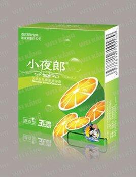 3pcs/box  condom