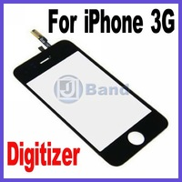 Touch Screen Digitizer For iPhone 3G 5pcs/lot Free Shipping