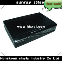 Wholesales 800hd se Satellite receiver box free shipping