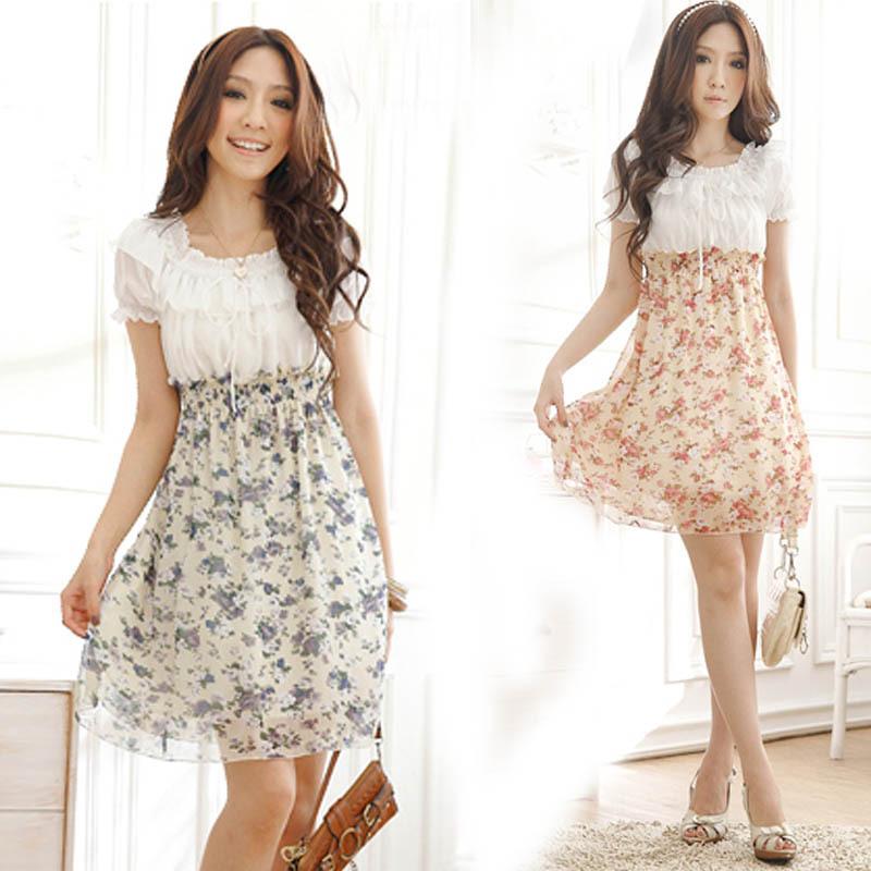 Free Dress Pattern For Women
