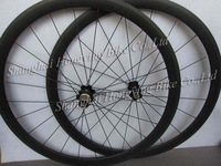 2013 Fashionable WS38T 38MM full carbon tubular wheels