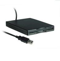 Teac Black 1.44MB External USB Floppy Disc Drive FD-05PUB--Brand NEW