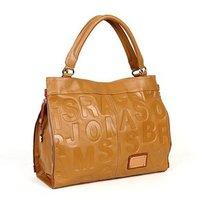 Hot sale European fashion genuine leather women handbag top layer of cowhide shoulder/ tote /Messenger Bag