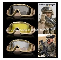 REVISION DESERT LOCUST MILITARY GOGGLES,sunglasses,good for paintball+free shipping