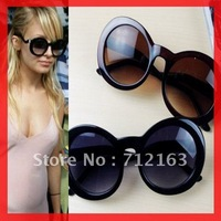 Free Shipping 10pc/lot~wholesale European and American popular women's sunglasses,High-quality special design sunglass RT413
