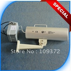 Low-Cost Maintenance-Free 12700-lumen output light-recycling GOBO projector(China (Mainland))