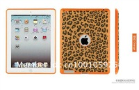 High Quality KALAIDENG Leopard Back Case For Ipad3/2