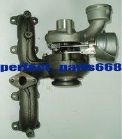 BV39 54399880020 Fit VW T5 Transporter 1.9 TDI AXB AXC 038253019J Turbo turbocharger 038253019J 54399880020 54399880009 105HP