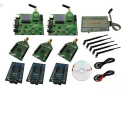 Free shipping, Zibgee CC2530 development kit ,for Enterprise System application(China (Mainland))