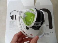 Star Portable Design Mix-style Stereo Headphones