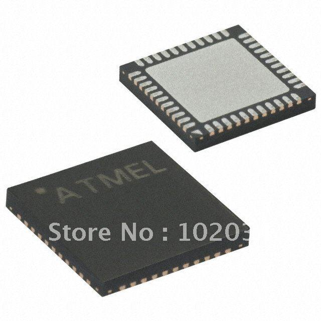 Цена ATmega644V-10MU