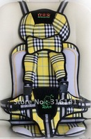 Baby/Child/Infant/Children Car Safety Seat Auto Portable Baby carrier harness-style - Sample,Free Shipping by EMS