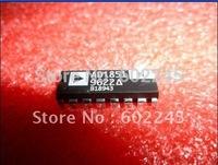 AD1851N  16-Bit/18-Bit, 16 X Fs PCM Audio DACs IC &  Free Shipping