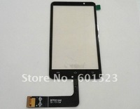 Free shipping 1pcs touch panel touch screen for Changjiang HD10 mobile phone