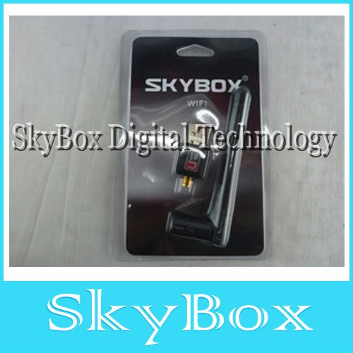 Skybox wifi adaptor suppport skybox f3 skybox m3 150mbps 802 11g 802.11h 64/128-bit web encryption wpa2 wpa2-psk tkip/aes p377(China (Mainland))