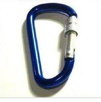 INBIKE Carabiner / hanging buckle / 5 aluminum mountaineering lock