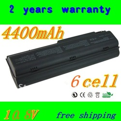 High quality Replacement Laptop Battery for HP Pavillion DV1000 DV4000 DV5000 PF723A Free Shipping(China (Mainland))