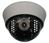 "1/3"" SONY CCD Dome camera BWDO21 with 20M Night Vision, Free shipping"