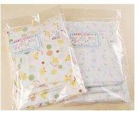 free shipping baby  cotton gauze soft bath set/include  5 pcs feeding towel,3 pcs shower towel,8 pcs for 1pack