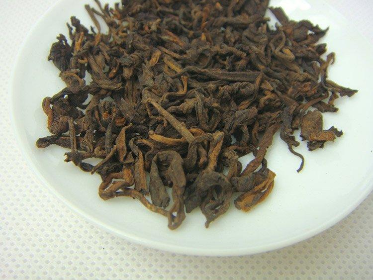 5pcs Orange Puerh Tea 2005 year Old Tree Puer Good For Health Good gift PT58 Free