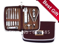 Stainless Steel Nail Tools Set of 7 High Quality