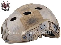 EMERSON FAST Helmet-MH TYPE/Tactical helmet-(Multicam)-Free shipping