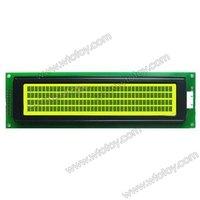 Character LCD Module Display / LCM JHD404 AY/YG 12533