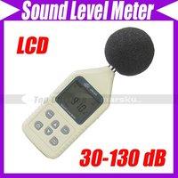 GM1358 Digital Sound Level Meter 30-130 dB LCD Display #2438