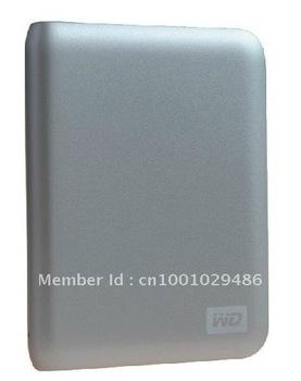 """Free shipping 2.5"""" SATA USB 2.0 1000GB Hard Disk Drive HDD Hd Case Enclosure"""