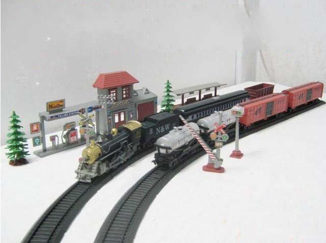 This Model Trains Discount Mualsambel